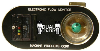 Electronic Flow Monitors - Machine Products Corporation